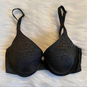 Victoria's Secret Intimates & Sleepwear - VS UPLIFT SEMI DEMI BRA SIZE 34D